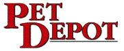 Pet Depot Logo