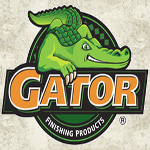 Gator Finishing Products