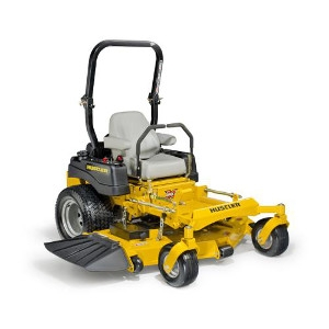 Hustler Lawn Mower - Zero Turn, 60