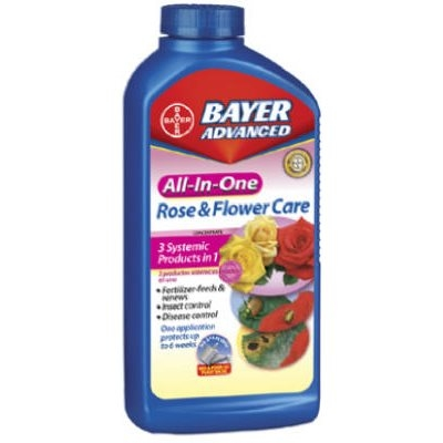 Bayer Advanced Rose & Flower Care 32 oz.