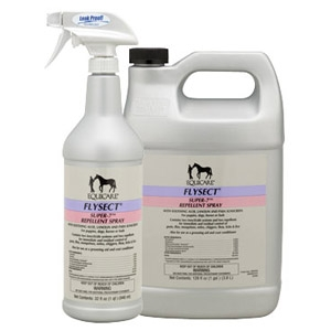 Equicare® Flysect® Super-7™ Repellent Spray