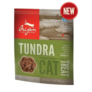 Orijen® Tundra Freeze Dried Cat Treats