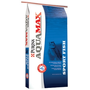 Purina® AquaMax™ Sport Fish