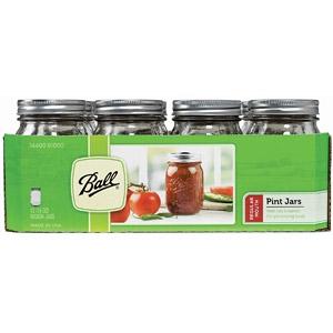 Ball® Canning Jars