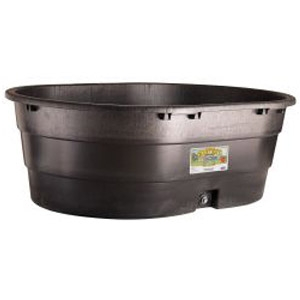 Miller Manufacturing 150 Gallon Poly Oval Stock Tank