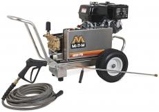 Mi-T-M 4000psi Pressure Washer