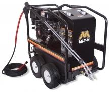 Mi-T-M Pressure Washer-HSP Series
