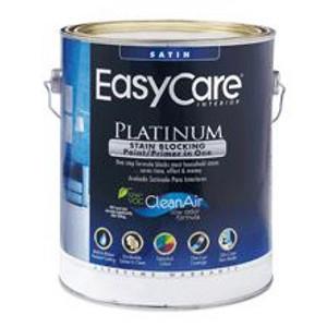 True Value, EasyCare Platinum Paint & Primer Paint