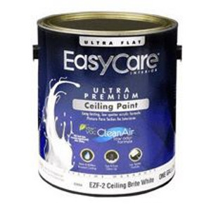 True Value, EasyCare Ultra Premium Ceiling Paint