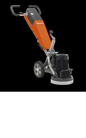 Concrete GrinderPG 280 w/vac