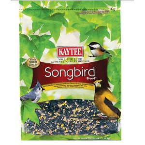 Kaytee, Songbird Blend Bird Food