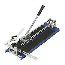 Tile cutter, ceramic 12