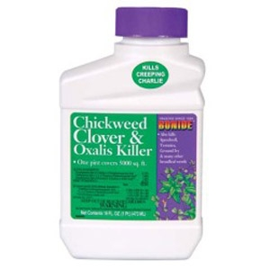 Chickweed Clover & Oxalis Killer Concentration