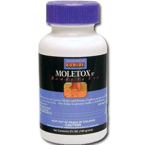 Moletox II