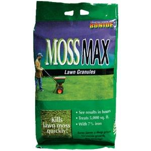 Moss Max