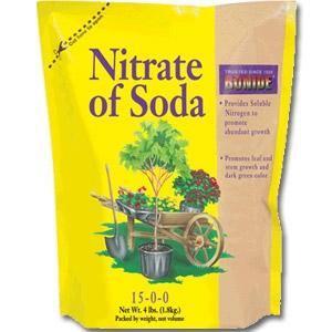 Nitrate of Soda