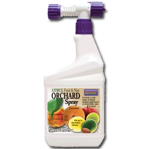 Citrus, Fruit & Nut Orchard Spray RTS