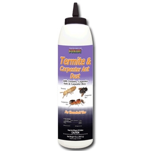 Termite and Carpenter Ant Dust Killer Dust