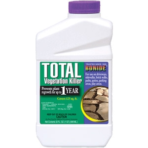 Total Vegetation Killer