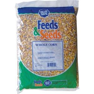 Blue SealWhole Corn
