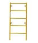 End frame, 5' ladder type (bakers)