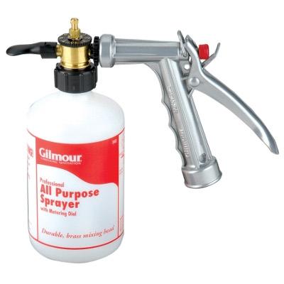 Gilmour Professional No Re-Mix Sprayer