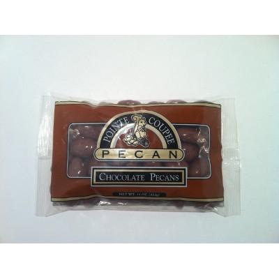 Pointe Coupeé Chocolate Pecans
