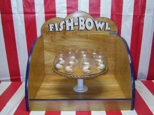 Fish Bowl Game
