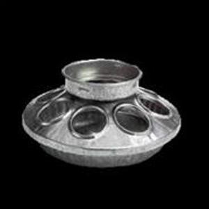 Miller Manufacturing Round Mason Jar Feeder