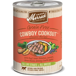 Classic Grain Free Cowboy Cookout™