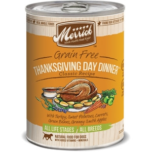 Classic Grain Free Thanksgiving Day Dinner™