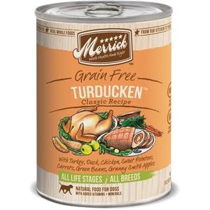 Classic Grain Free Turducken™