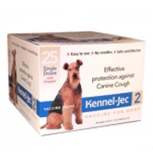 Kennel-Jec® 2