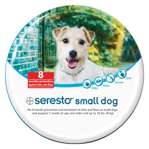 Seresto® Dog Collar