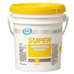 HTH Super Chlorinating Sanitizing Granules