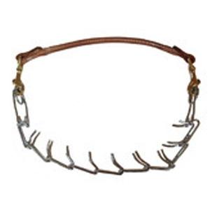 San Saba Goat Collars
