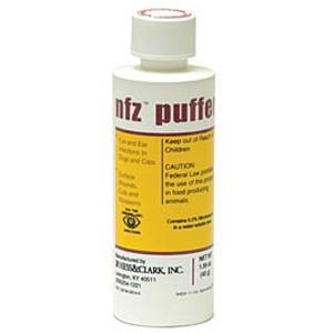 AgriLabs NFZ (Nitrofurazone) Powder Puffer