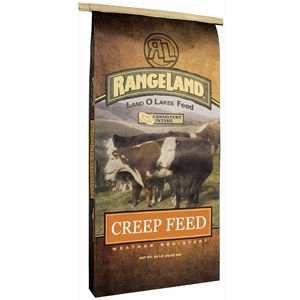 Rangeland® Calf Creep Feed
