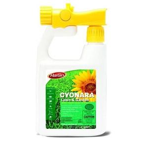 Martin's® Cyonara™ Lawn & Garden RTS Insect Killer