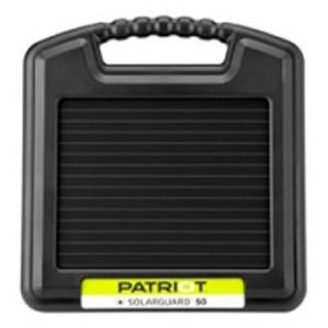 Patriot SolarGuard 50 Energizer