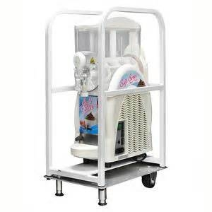 soft serve machine rental