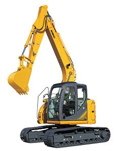 Excavator, SK140