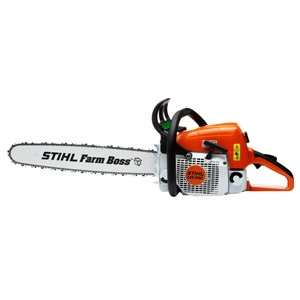 STIHL MS290 FARM BOSS CHAINSAW