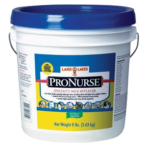Land O'Lakes® ProNurse® Specialty Milk Replacer