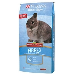 Purina® Rabbit Chow™ Fibre3® Natural AdvantEdge™ Image