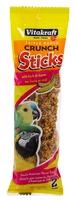 Parrot Crunch Sticks Fruit & Honey6.3 oz