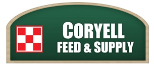 Coryell Feed & Supply  Logo
