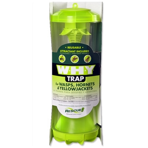 Rescue W-H-Y Reusable Trap