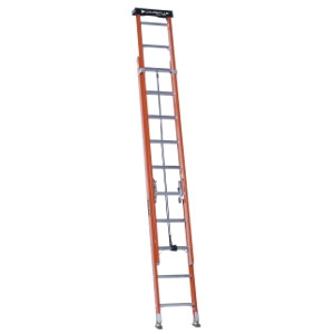 Fiberglass Extension Ladder - 32 Ft.