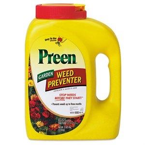 Preen® Garden Weed Preventer